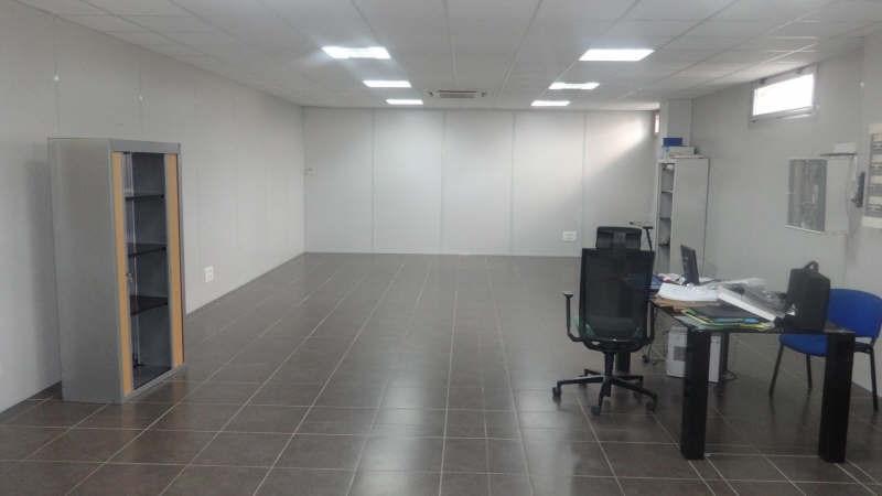 Rental office Sarcelles 1000€ HT/HC - Picture 1