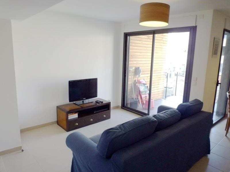 Rental apartment Nice 957€ CC - Picture 4