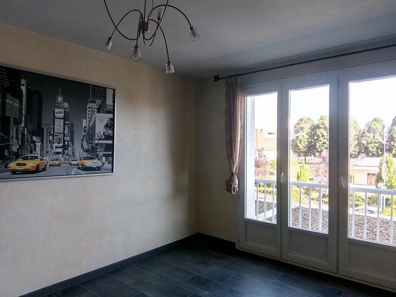 Location appartement Bellerive-sur-allier 590€ CC - Photo 2