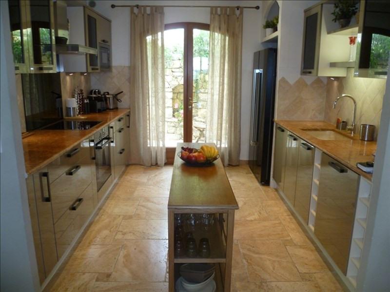Vente de prestige maison / villa Speracedes 645000€ - Photo 6
