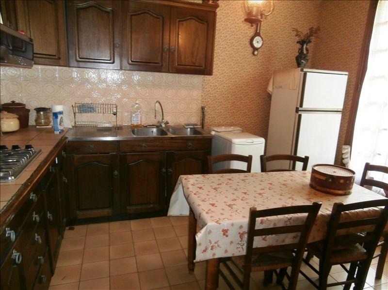 Vente maison / villa Secteur de mazamet 99000€ - Photo 4