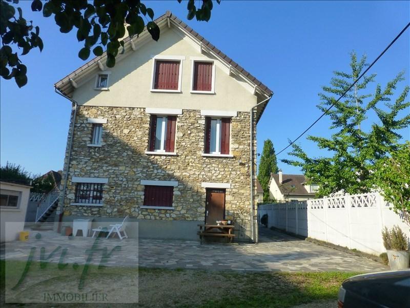 Vente maison / villa Epinay sur seine 535000€ - Photo 1