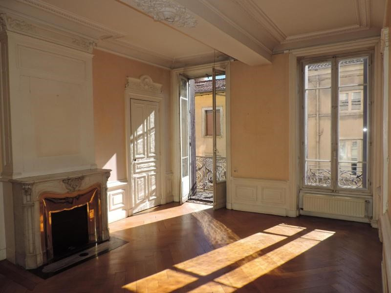 Location appartement Tarare 700€ CC - Photo 1