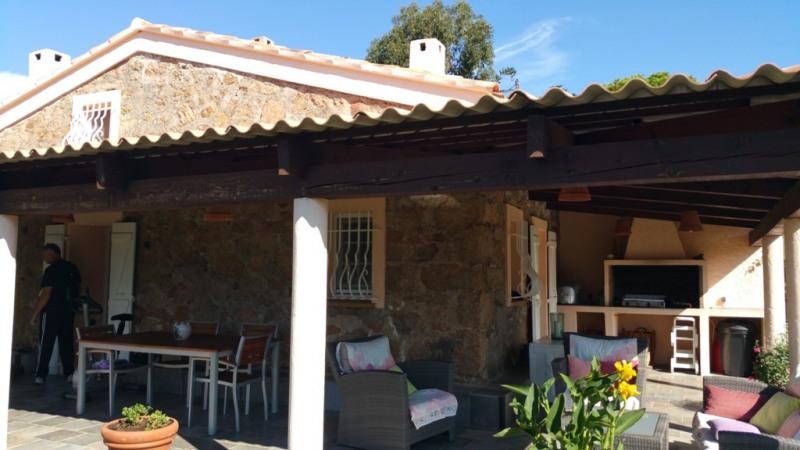 Sale house / villa Pietrosella 480000€ - Picture 5