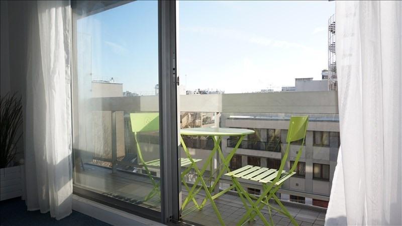 Vente appartement Paris 13ème 303160€ - Photo 1