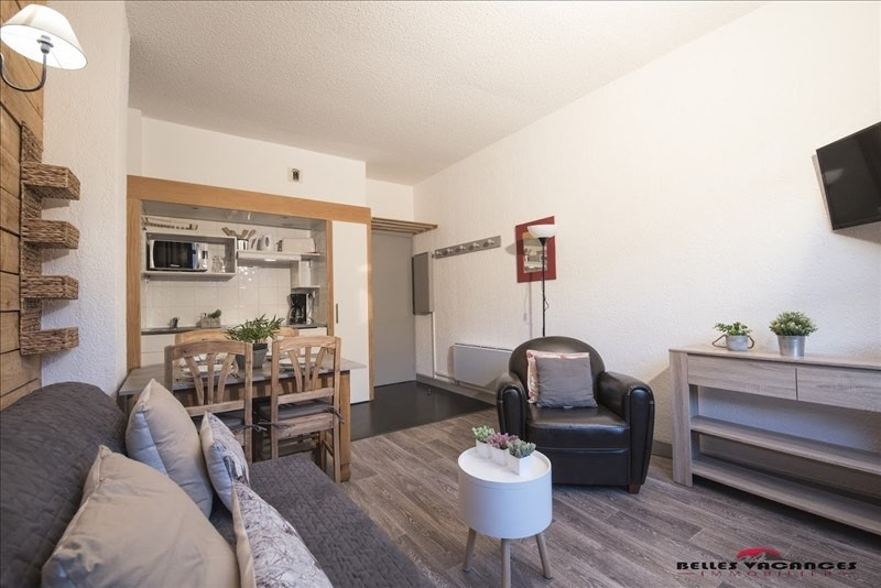 Sale apartment St lary soulan 106 000€ - Picture 1