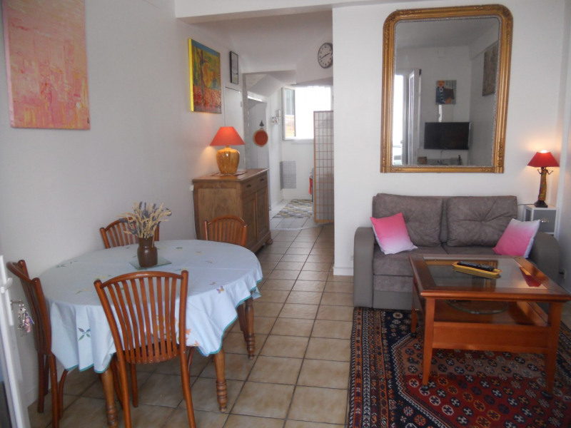 Vacation rental apartment Royan 438€ - Picture 4