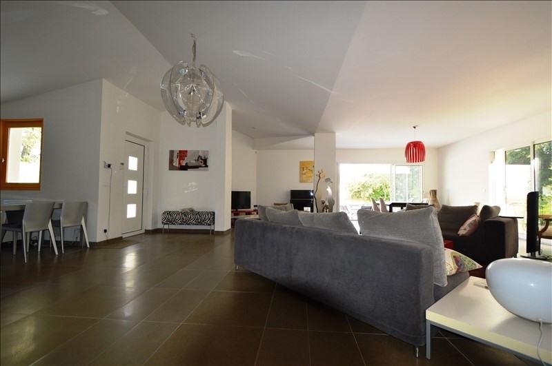 Verkoop  huis Rochefort du gard 475000€ - Foto 6