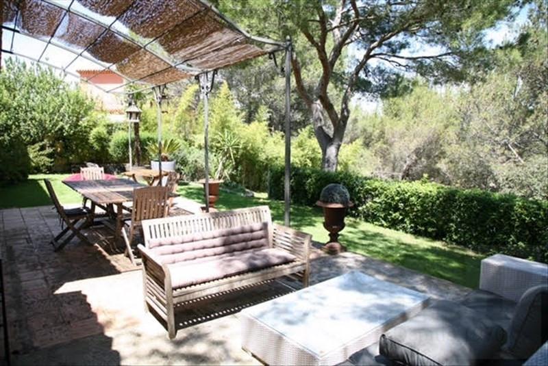 Vente de prestige maison / villa Mallemort 645000€ - Photo 4