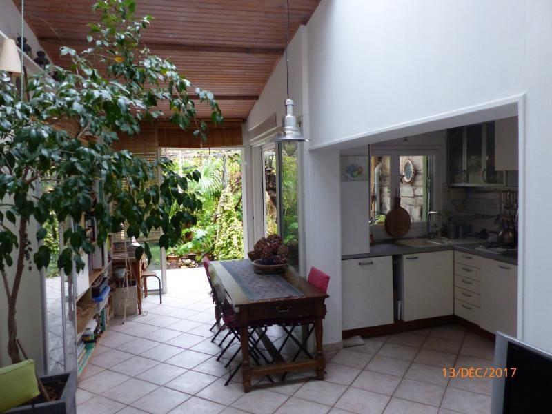Vente maison / villa Bordeaux 489000€ - Photo 1