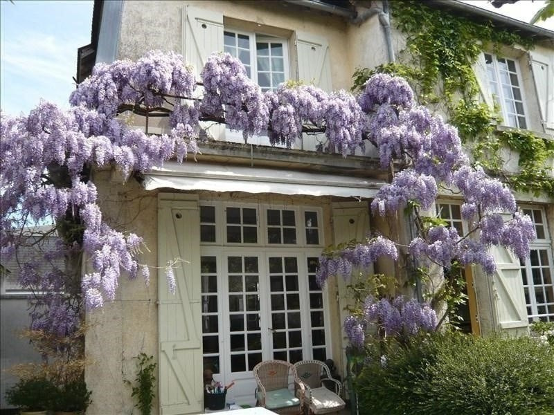 Deluxe sale house / villa Blois 399000€ - Picture 1