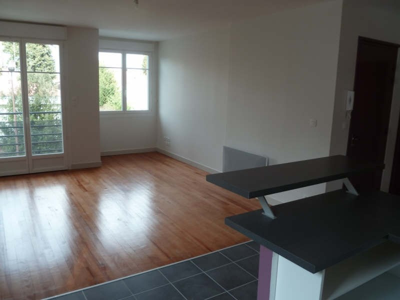 Rental apartment Toulouse 658€ CC - Picture 7