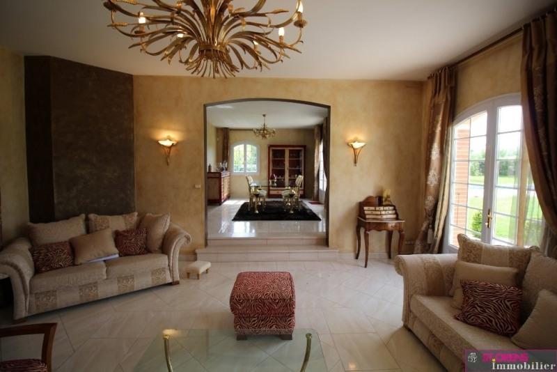 Deluxe sale house / villa Quint fonsegrives 10 minutes 940000€ - Picture 4