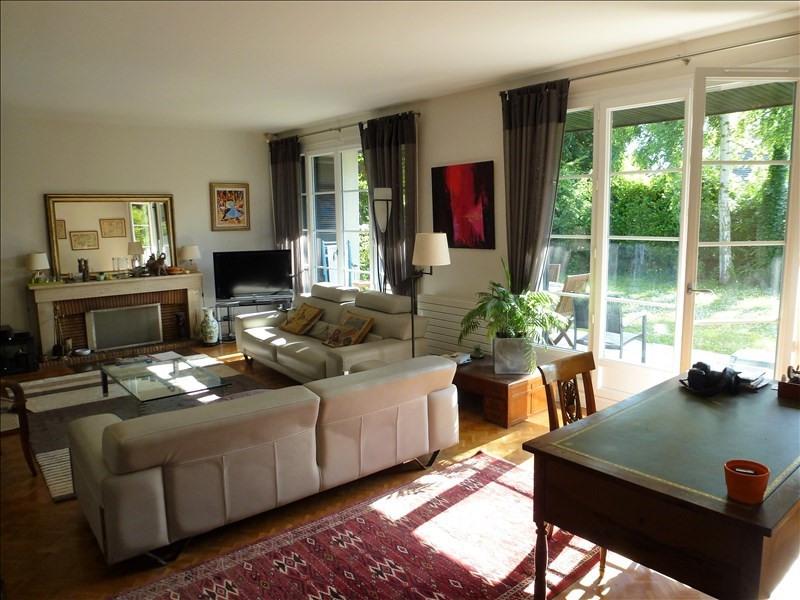 Vente maison / villa Chavenay 760000€ - Photo 3