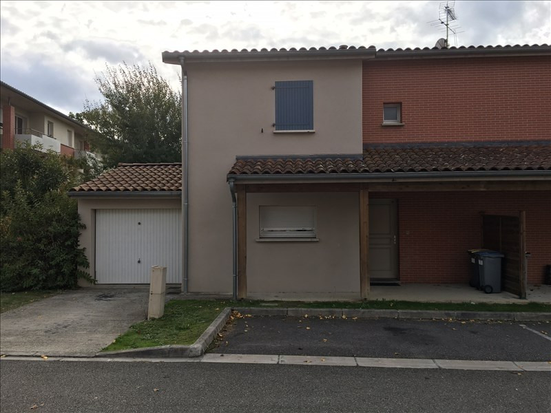 Vente maison / villa Montauban 142000€ - Photo 1