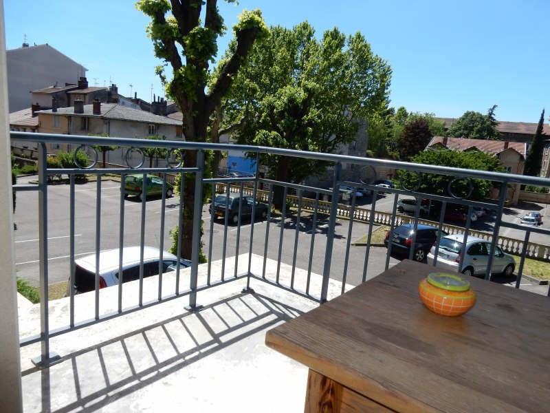 Vente appartement Vienne 150000€ - Photo 6
