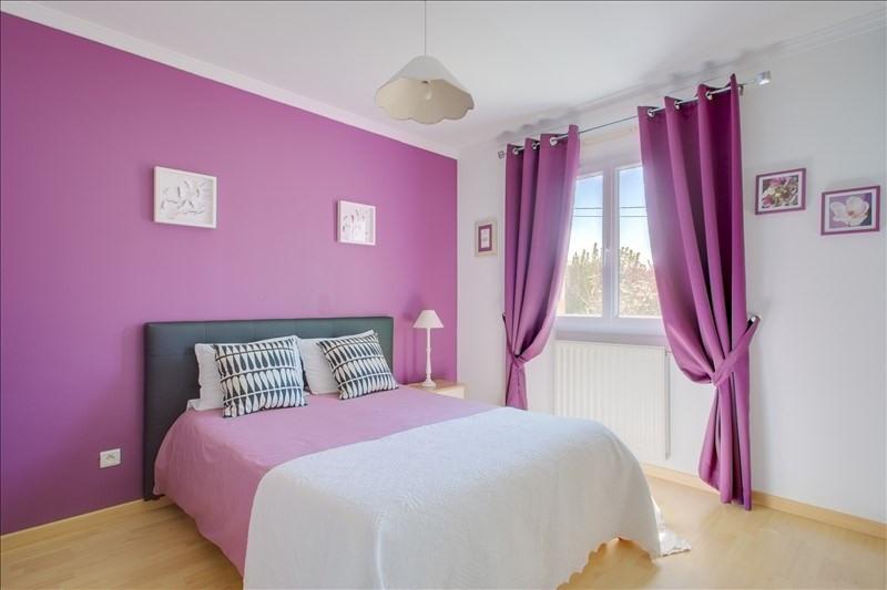 Sale house / villa Vezins 219000€ - Picture 7