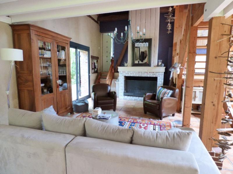 Vente maison / villa Les andelys 400000€ - Photo 6
