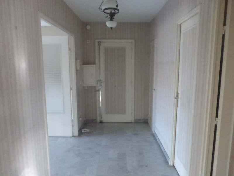 Sale apartment Vallauris 174000€ - Picture 3