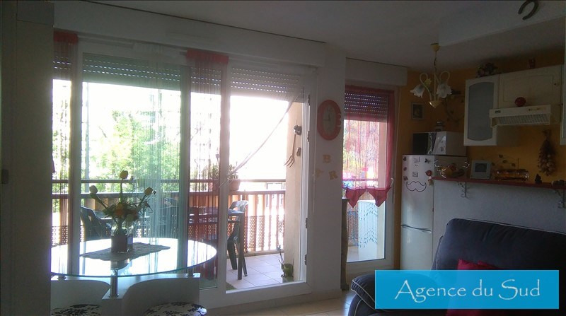 Vente appartement Aubagne 173 000€ - Photo 4