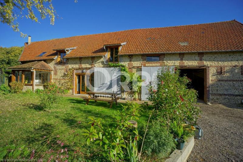 Vente maison / villa Les andelys 212000€ - Photo 14