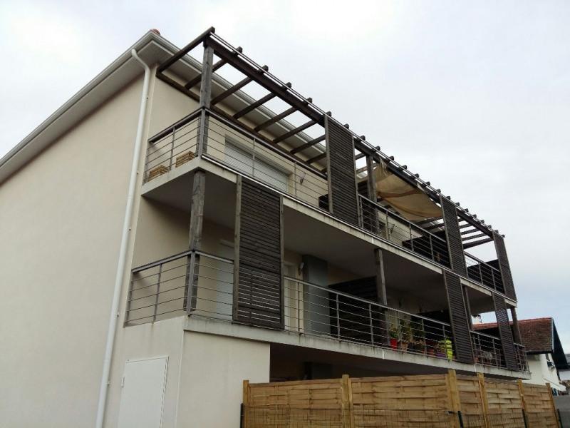 Investment property apartment Parentis en born 115500€ - Picture 4