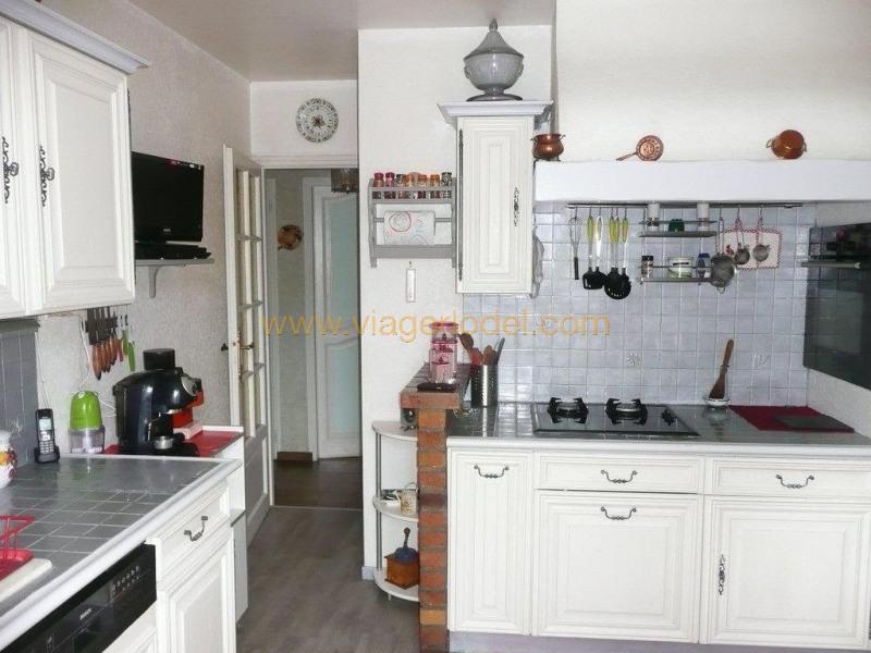 Life annuity house / villa Achères 90000€ - Picture 11