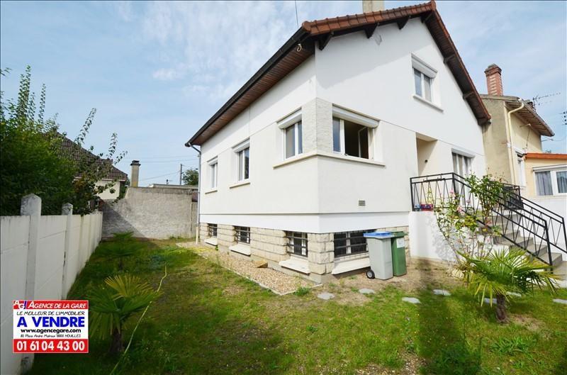 Vente maison / villa Sartrouville 512000€ - Photo 1