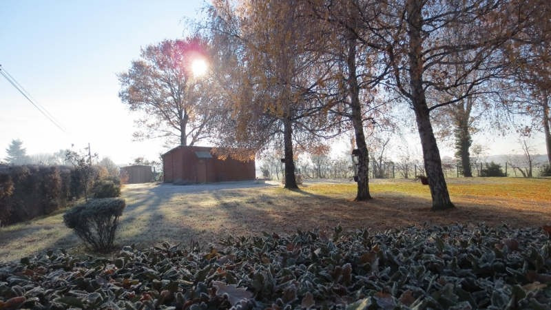 Vente terrain Fresnay sur sarthe 19500€ - Photo 2