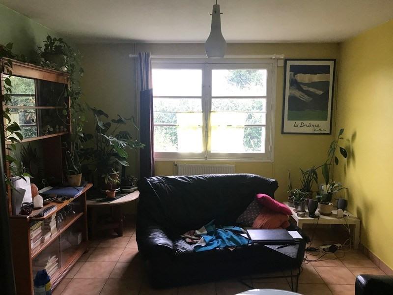 Vente maison / villa Clérieux 107000€ - Photo 4