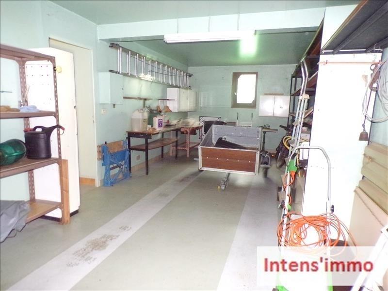 Investment property house / villa Romans sur isere 211000€ - Picture 7