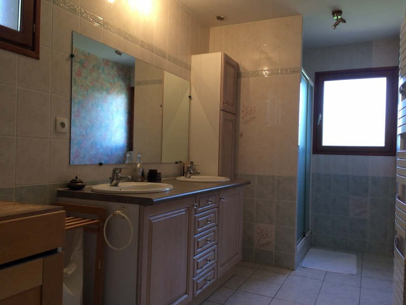 Vente maison / villa Cour et buis 320000€ - Photo 10