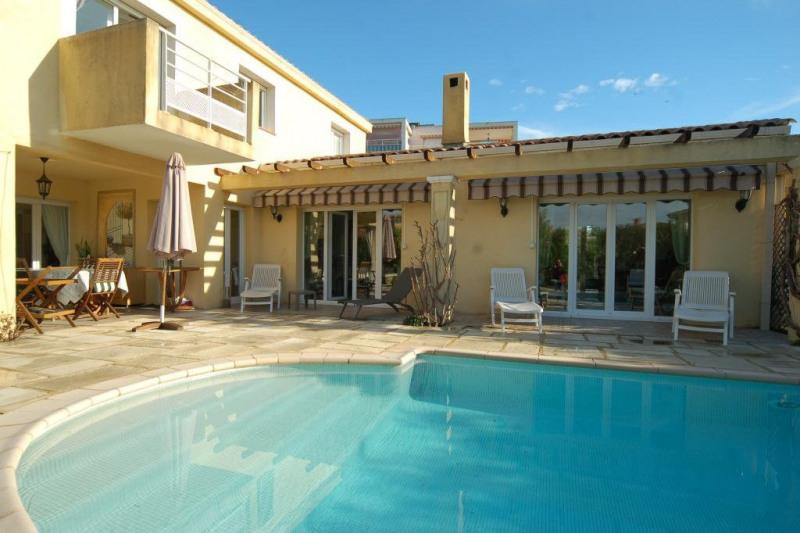 Verkauf von luxusobjekt haus Juan-les-pins 975000€ - Fotografie 3