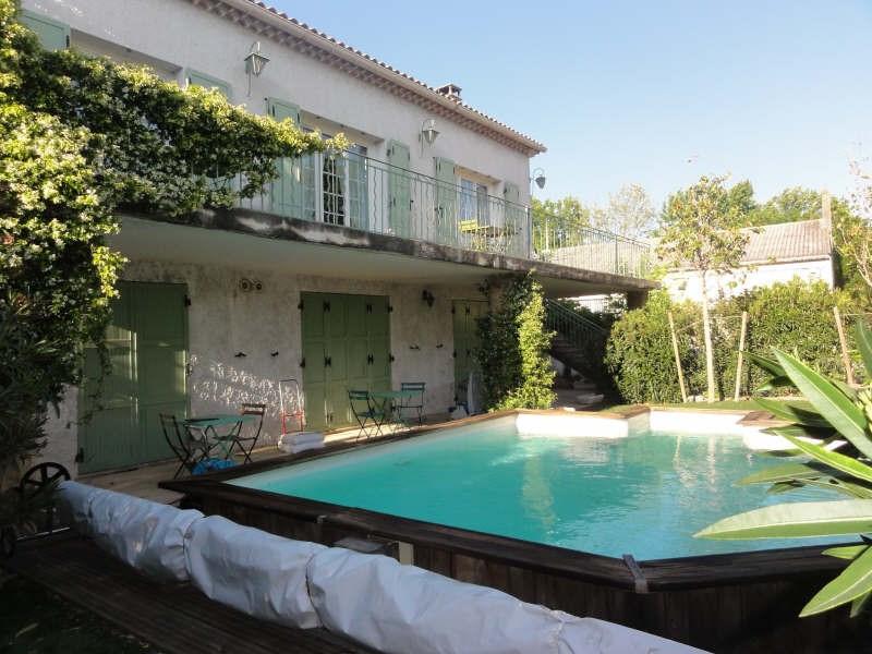 Vendita casa Avignon 274000€ - Fotografia 1