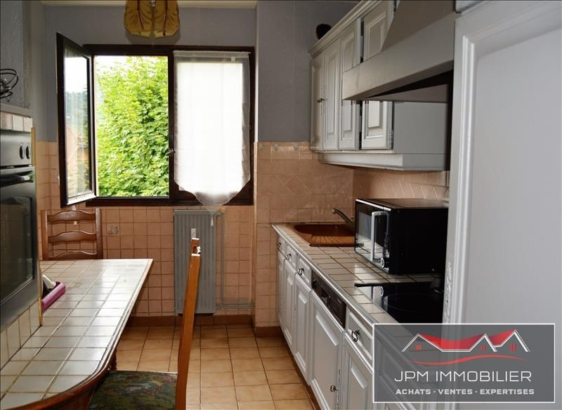 Vente appartement Cluses 129 000€ - Photo 3