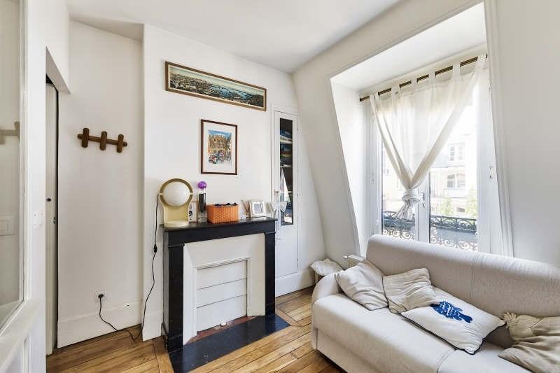 Sale apartment Paris 11ème 845000€ - Picture 8