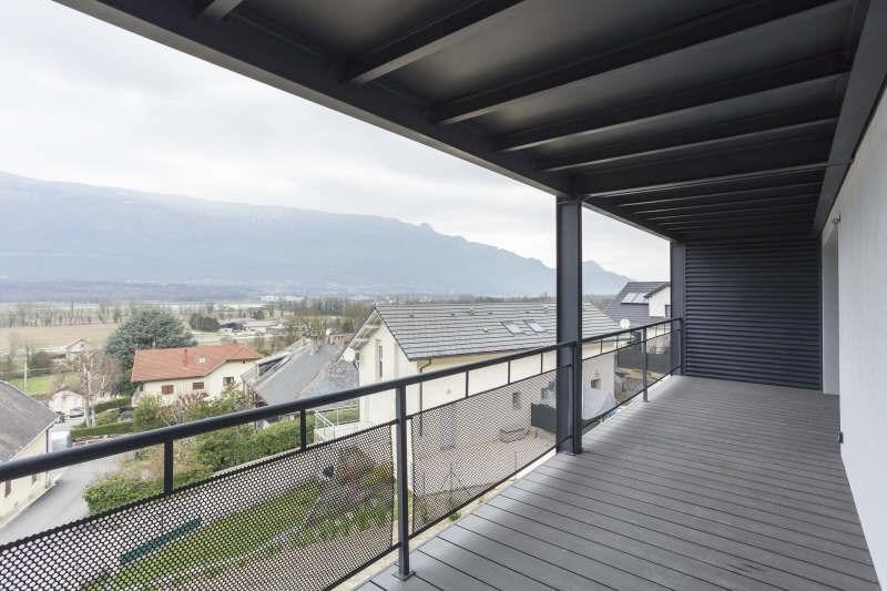 Vente appartement Voglans 290000€ - Photo 5