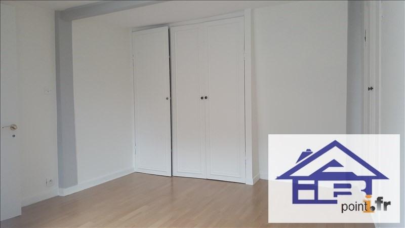 Vente appartement Saint germain en laye 339000€ - Photo 2