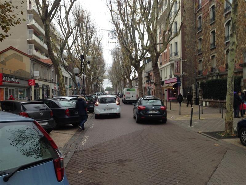 Location Boutique Aulnay-sous-Bois 0