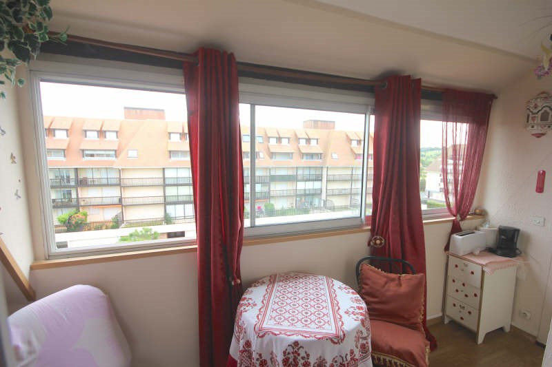 Vente appartement Villers sur mer 81 000€ - Photo 2