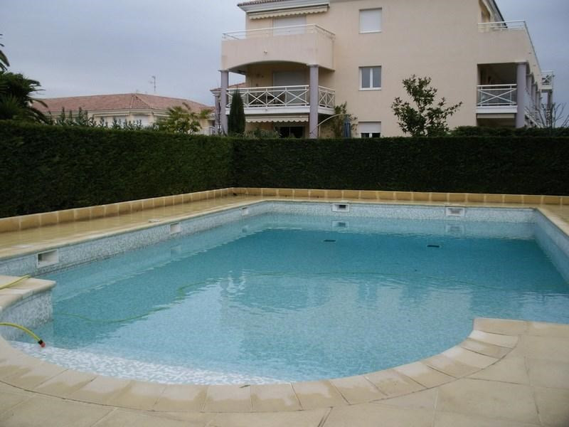Sale apartment Antibes 190 000€ - Picture 2