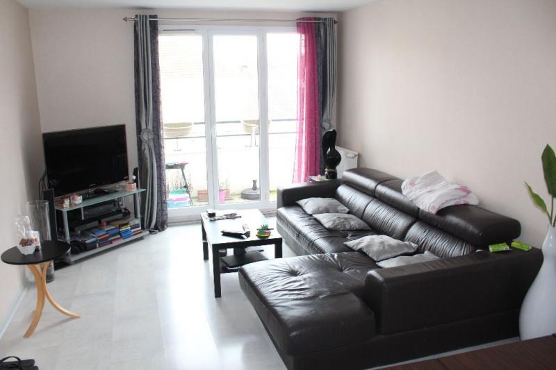 Vente appartement Meaux 170000€ - Photo 2
