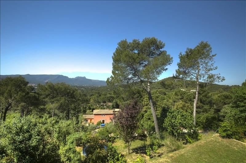 Vente de prestige maison / villa Brignoles 634400€ - Photo 14