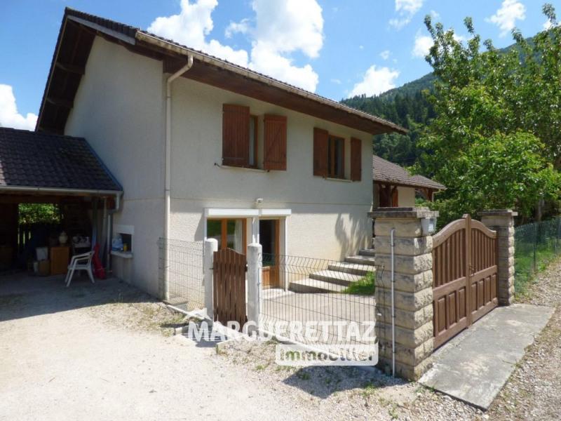 Sale house / villa La tour 348000€ - Picture 5