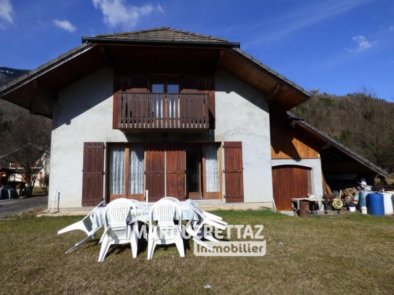 Vente maison / villa Verchaix 329000€ - Photo 1