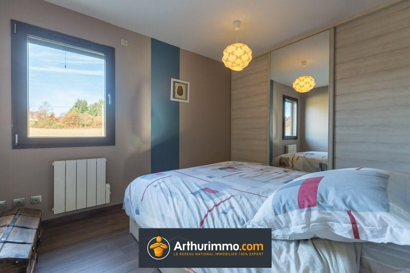Sale house / villa Les avenieres 357075€ - Picture 11
