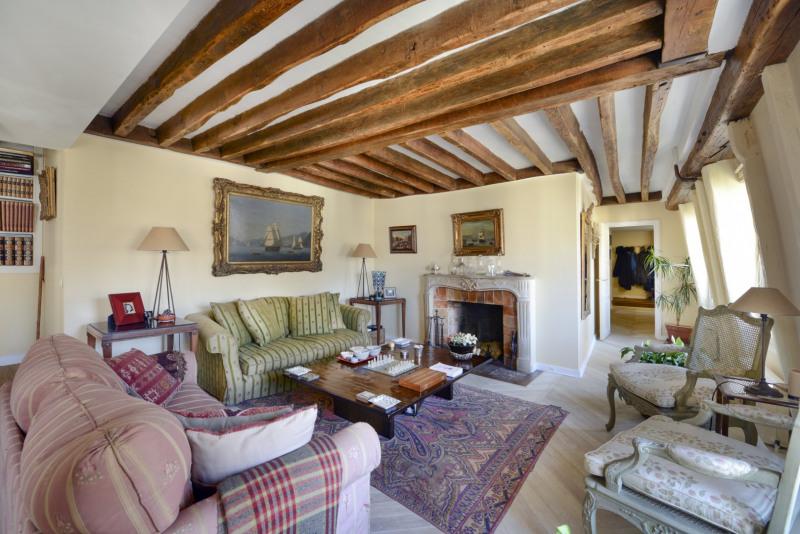 Immobile residenziali di prestigio appartamento Paris 6ème 3120000€ - Fotografia 3