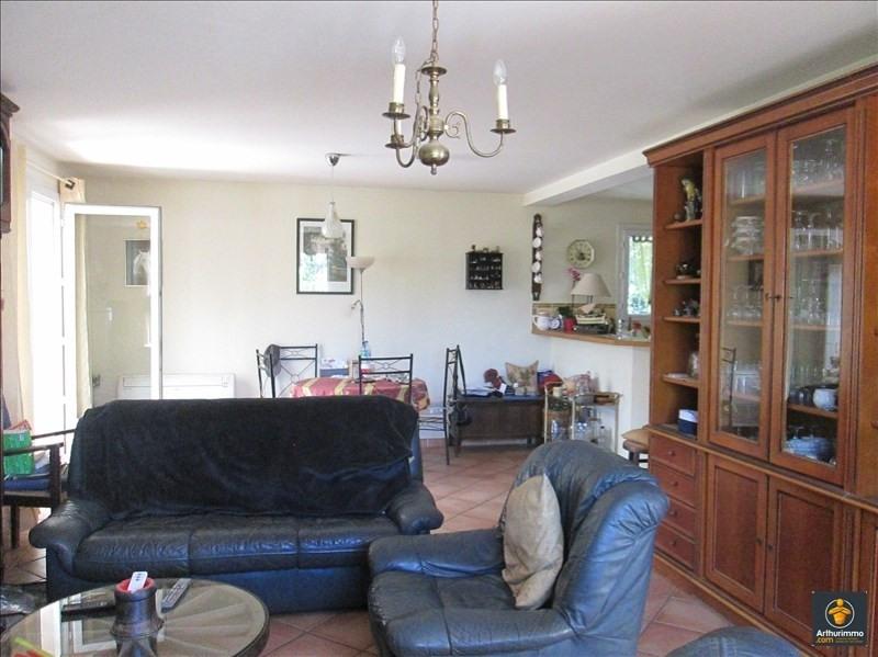 Sale house / villa Sainte maxime 450000€ - Picture 3