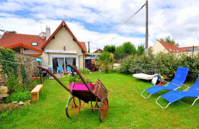 Sale house / villa Fontenay les briis 399000€ - Picture 1