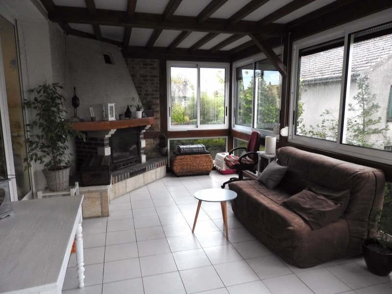 Sale house / villa Village proche chatillon 119500€ - Picture 6